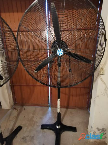 Ventilador industrial 30 pulgadas