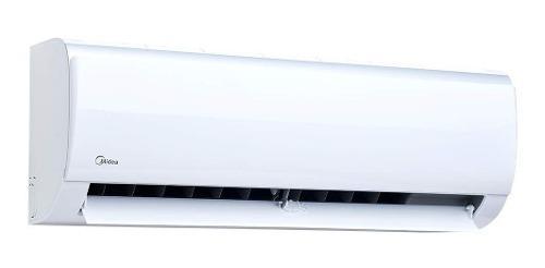 Aire acondicionado minisplit midea 1.5 ton 18000 btus r410a