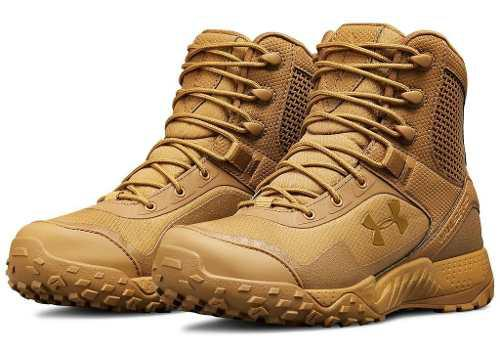 Botas tacticas under armour valsetz 1.5 originales rts