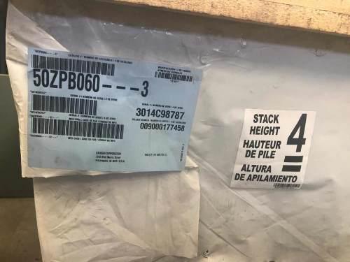 Carrier paquete 5 tr aire acondicionado