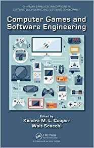 Juegos de computadora e ingeniería de software innovaciones