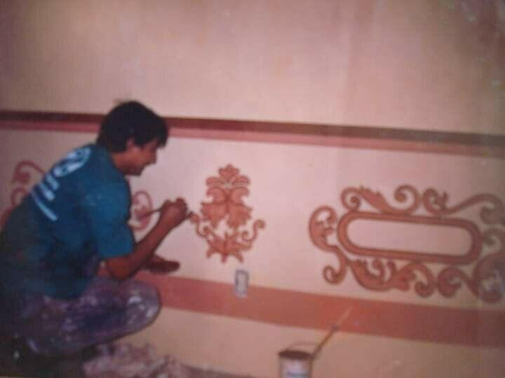Pintor de casas