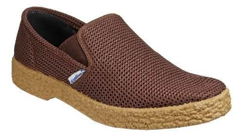 Zapato settia choclo caballero marino café beige negro 30
