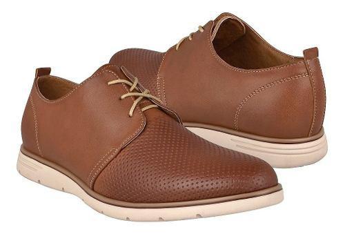 Zapatos de vestir para caballero stylo 2020 tan