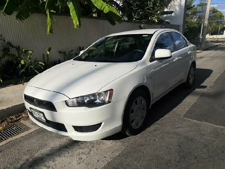 Reestrena lancer impecable