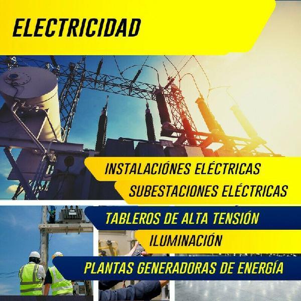 Servicios eléctricos en tijuana