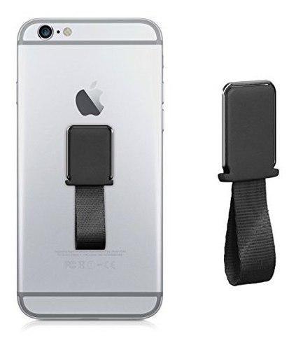 Soporte magnético universal para dedo kwmobile para teléfo