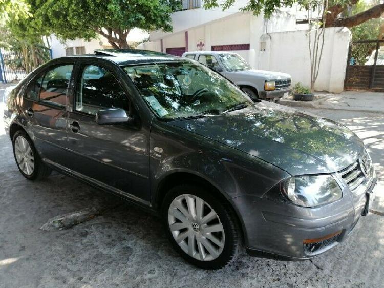 Volkswagen clasico jetta sport std mod. 2011