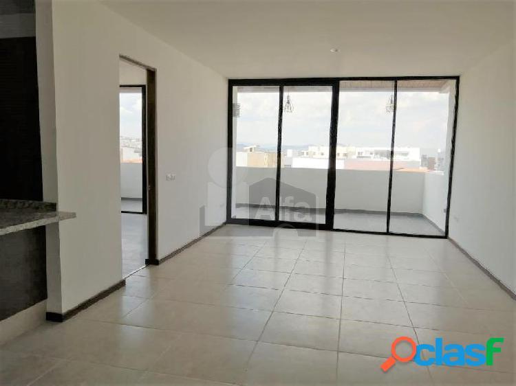 Departamento en venta en Zibatá, El Marqués, Querétaro 1