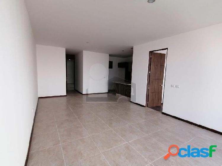 Departamento en venta en Zibatá, El Marqués, Querétaro 2