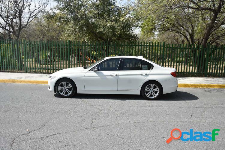 BMW 320i Sport Line 2015 2