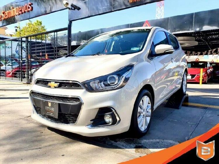 Chevrolet spark 2018 ltz