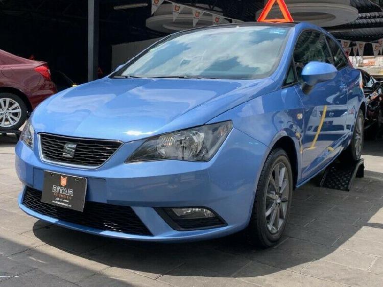 Ibiza 2015 3 puertas 1.2 turbo estandar