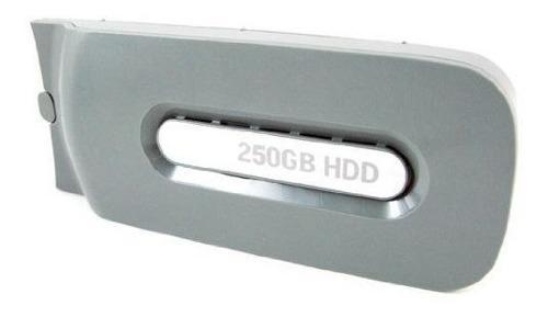 Unidad de disco duro compatible con xbox 360 de 250gb