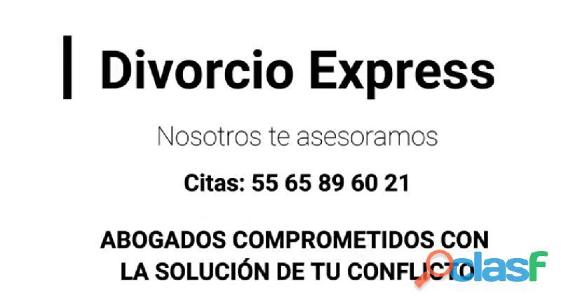 Abogados de divorcios 55 65 89 60 21