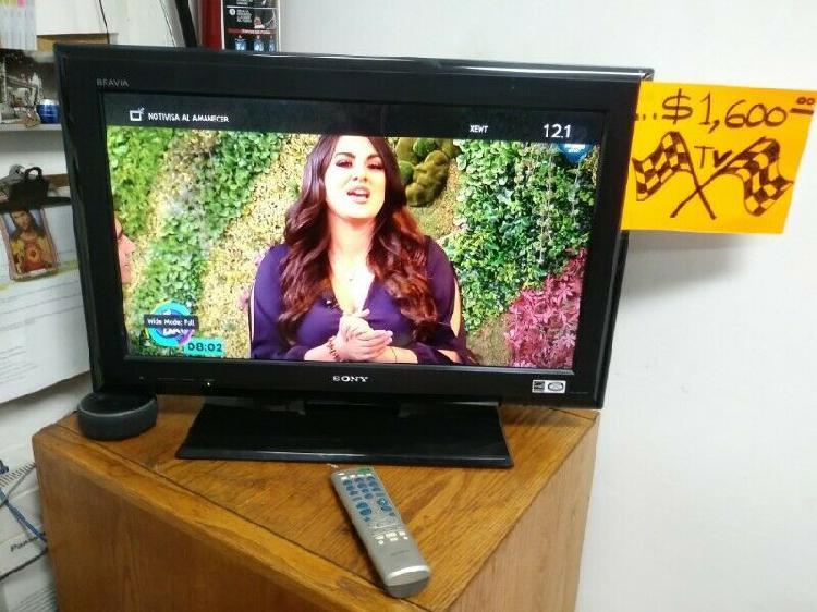 Brava sony tv