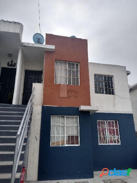 Casa en venta en Villas de Alcali