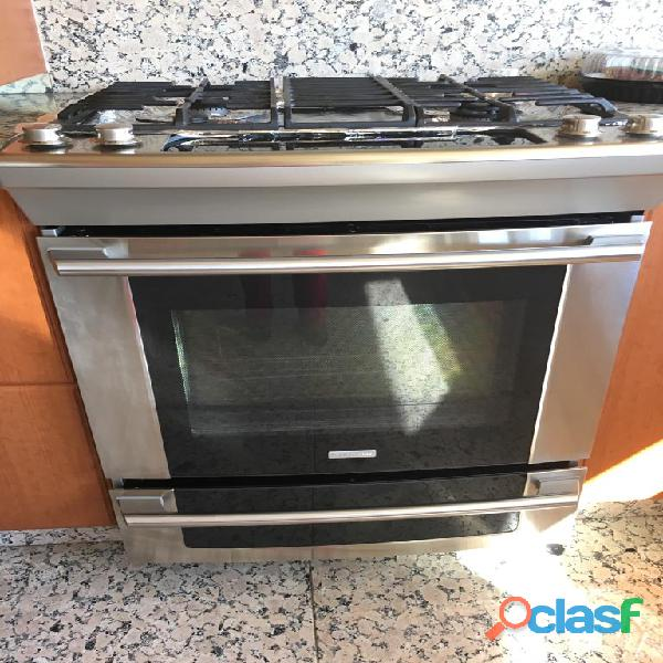 Reparación de estufas y hornos