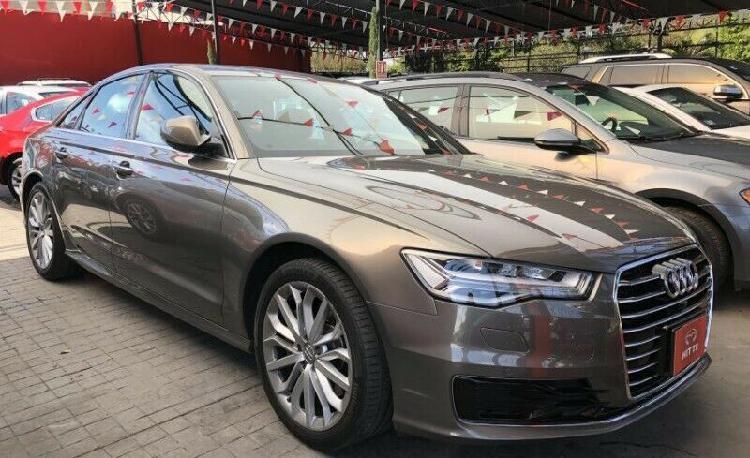Audi a6 2016 elite