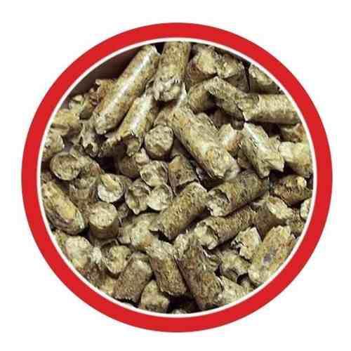 Alimento conejina para conejos cuyos chinchillas 1kg