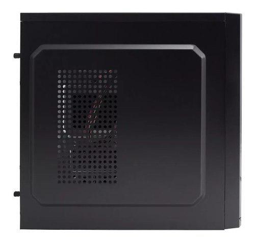 Gabinete Tb Micro Atxmini Atx Mini Itx 480w Tb-05001 /v /vc
