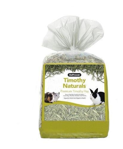 Heno para conejo premium - heno thimoty zupreme 1.13kg