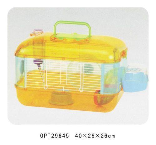 Jaula para hamster # 9645
