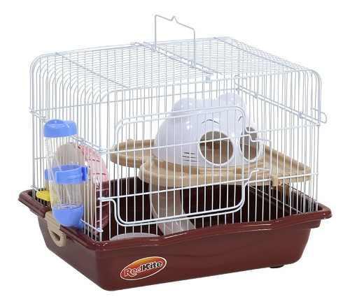 Jaula para hamster fresno mod. 7