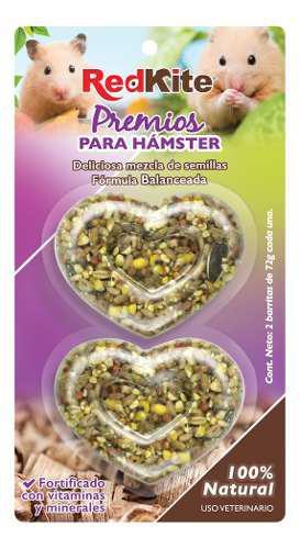 Premio De Semillas Para Hamster