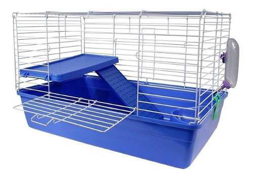 Red kite jaula para conejos - hurones - erizos - cuyos