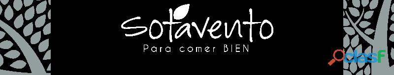 REMATO RESTAURANTE SOTAVENTO (equipo, mobiliario, marca registrada ante IMPI) 11