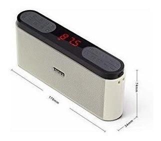 Audio y video portátil electrónica b07zct9wn6