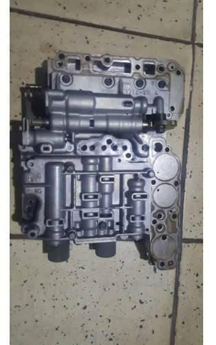 Traker cuerpo de valvulas de la transmision automatica