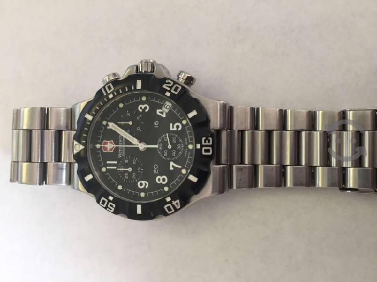 Victorinox cronografo