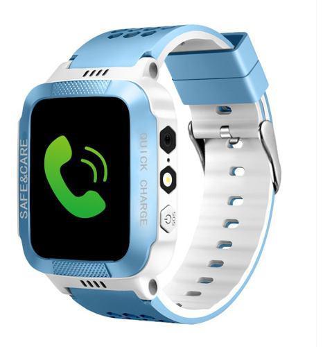 Y21 reloj de posicionamiento de teléfono inteligente para