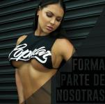 FORMA PARTE DE NOSOTRAS