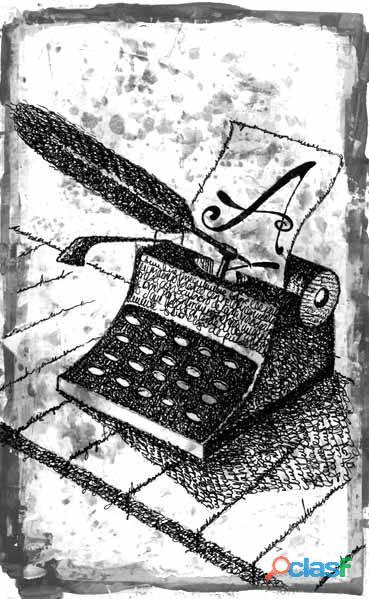 Servicio de edición y corrección de textos.