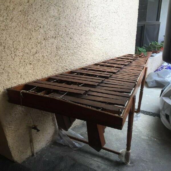 Marimba preciosa vintage
