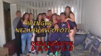 PAREJAS SWINGER EXCITAN Y SENSUAL VELADA DE PAREJAS SABADO