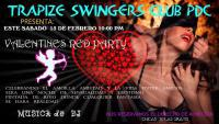 Trapize Swingers Club