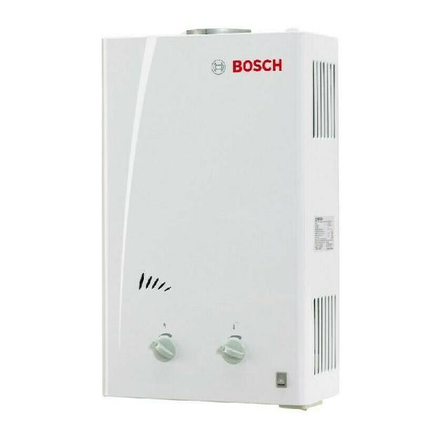 Bosch-calorex reparación y mantenimiento de calentadores y