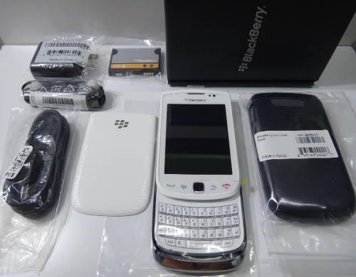 Celular blackberry 9800 (desbloqueado) nuev0 + funda dura