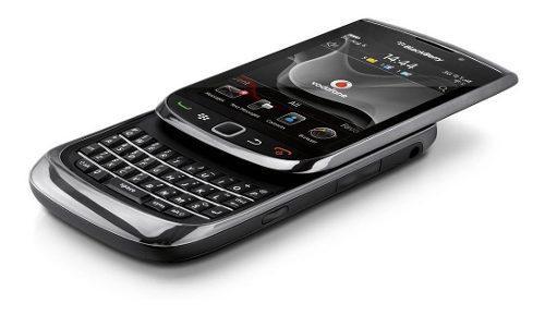 Celular blackberry 9800 torch (libre) nuev0 + funda