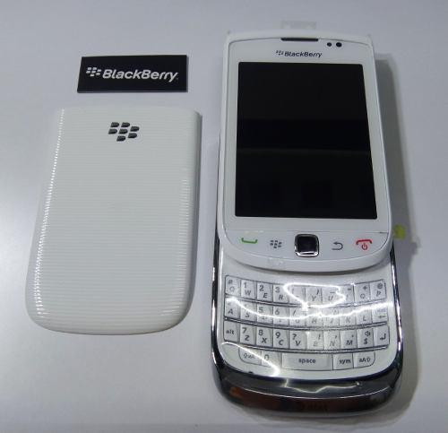Celular blackberry torch 9800 (desbloqueado) + funda dura