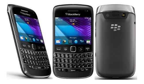 Celular blackberry touch (desbloqueado) nuev0 + funda