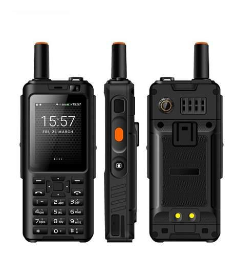 F22 red walkie-talkie móvil gps android smart ppt