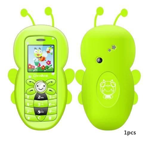 Mini teléfono móvil bm70 estudiante niños teléfono