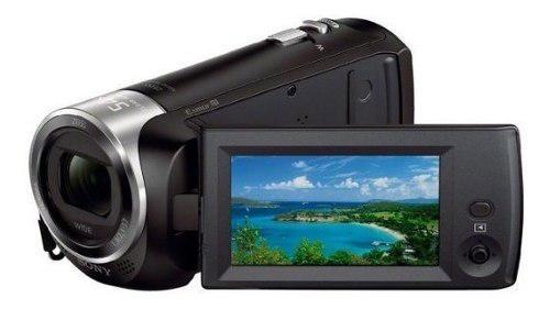 Sony Hdr-cx240 Full Hd Videocamara 60p,