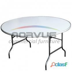 Invierte en mesas resistentes para banquetes 2