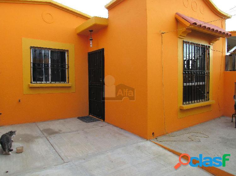 Casa en venta en villas del real 4
